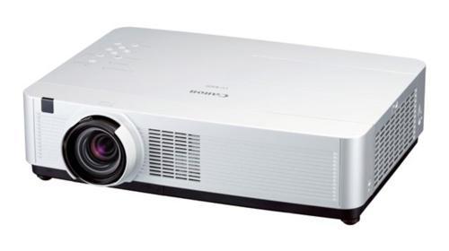 Beamer Canon LV8320 - Videobeamer - Projektor - 3000 Ansilumen