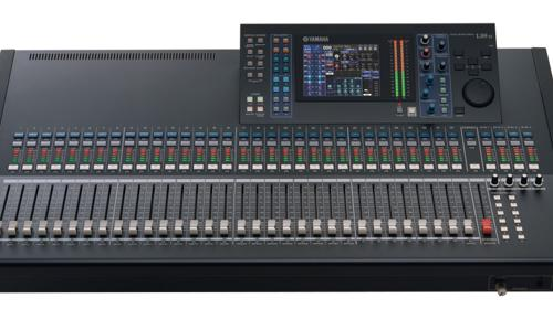 Yamaha LS9-32 Digitalmischpult