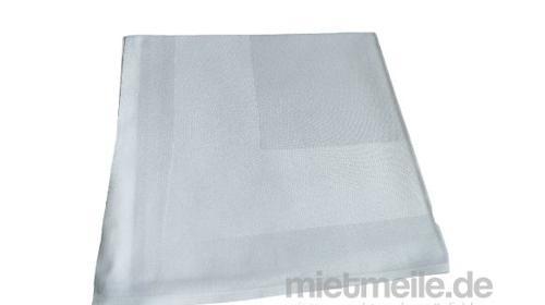 Tischdecke 130x170 mieten