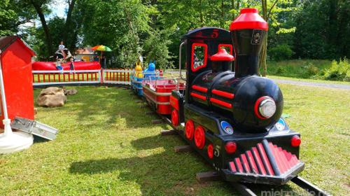 Kindereisenbahn günstig mieten für Stadtfeste und Veranstaltungen