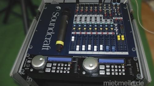 Musikanlage