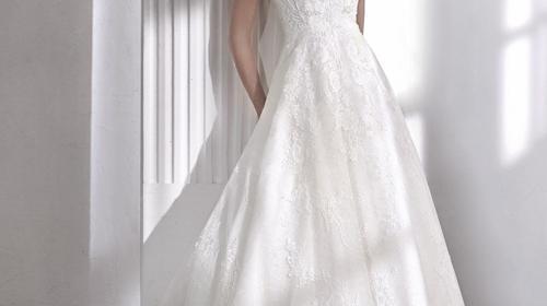 Braut-, Abendmoden und Anzüge
