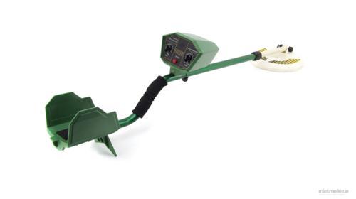 Metalldetektor Metall-Suchgerät