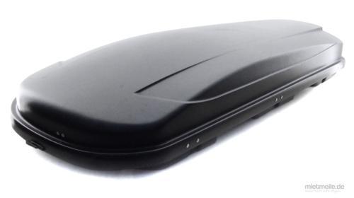Dachbox XXL Skibox 500L Gepäckbox