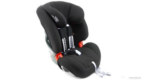 Kindersitz Autositz Römer Gruppe 1 2 3
