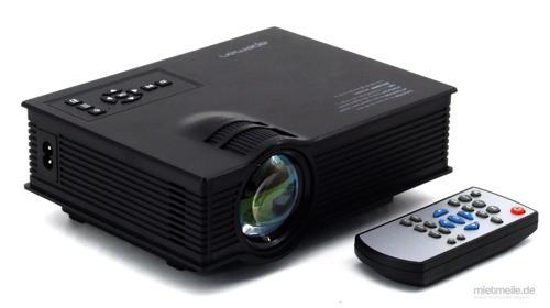 Mini Beamer LED Projektor LCD Videoproektor
