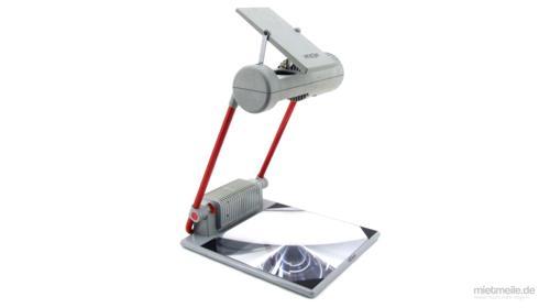 Tageslicht-Projektor Overhead Polylux
