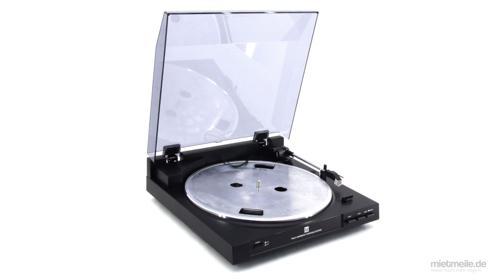 Schallplatten Digitalisierer Plattenspieler USB