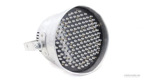 Scheinwerfer LED PAR56 Farbwechsel Strahler DMX