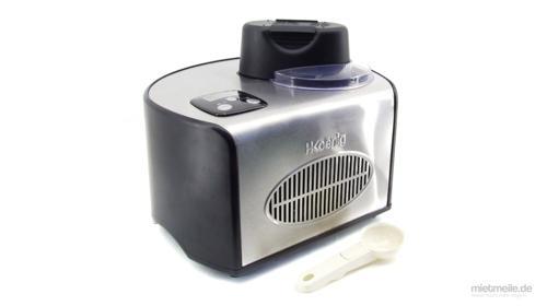 Eismaschine Eisbereiter