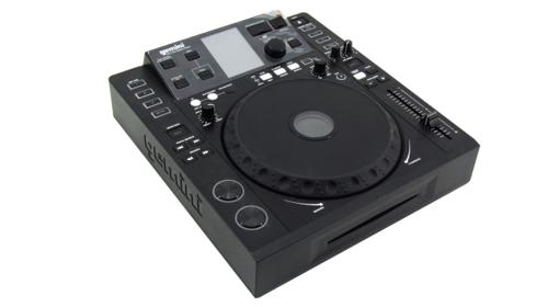 Gemini CDJ-700 Media-Player USB