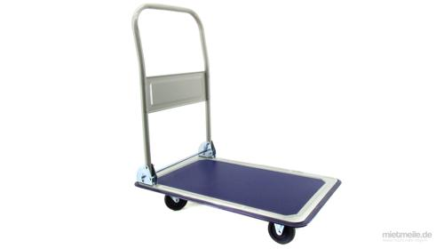 Transportwagen Plattform-Wagen Klappwagen