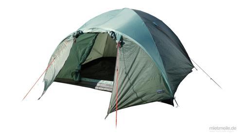 4 Personen Camping Zelt High Peak Nevada 4