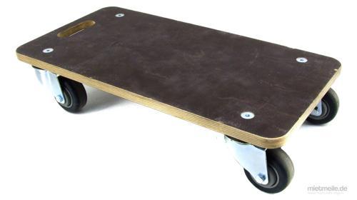 Rollbrett Transport-Roller Möbelroller 400kg
