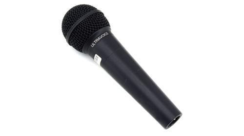 Mikrofon Mikrophon Mikro