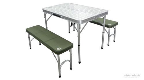 Camping Tisch Camping Sitz