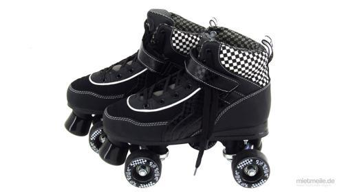 Rollschuhe Damen Skater 38