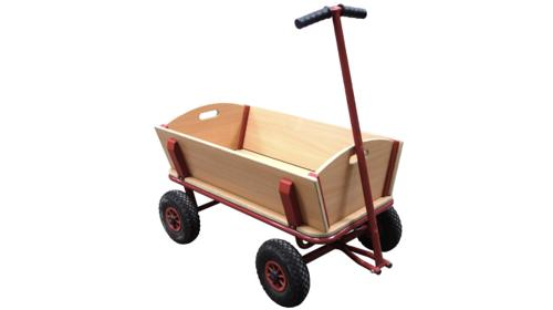 Bollerwagen Handwagen Transport-Wagen