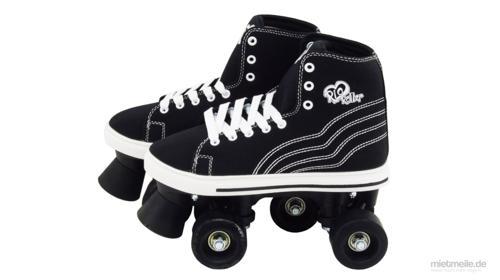Rollschuhe Kinder Skater 34