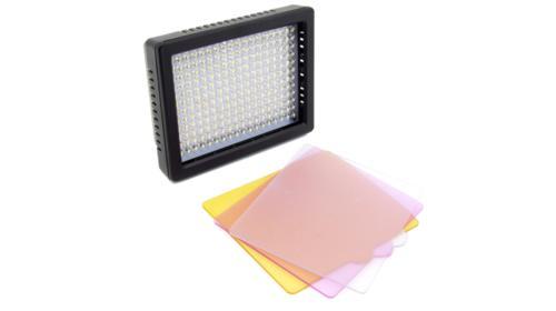 LED Videoleuchte Video-Licht Videobeleuchtung