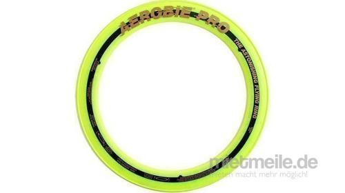 Wurf-Ring Frisbee Wurf-Scheibe