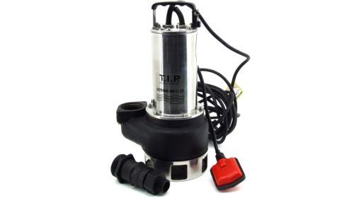 Pumpe Schmutz-Wasserpumpe Tauchpumpe