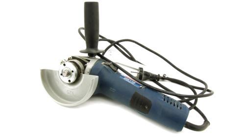 Winkelschleifer Trennschneider Flex Bosch GWS 7-125