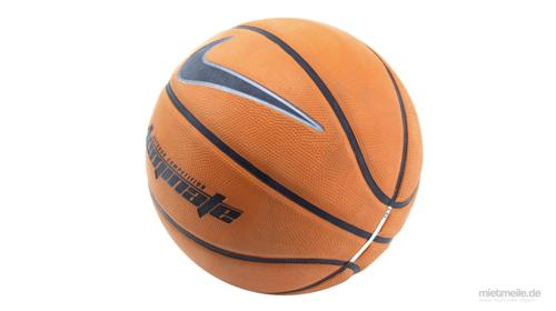 Basketball Nike Ball