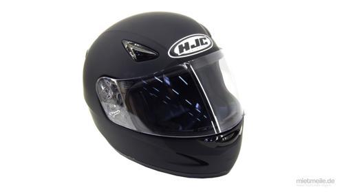 Integralhelm Motorradhelm Helm Gr. M