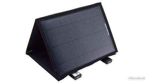 Ladegerät Solarladegerät Solar Panel