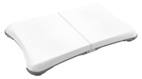 Wii Fit Plus Balance Board Nintendo