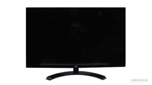 "Display Bildschirm Monitor 31,5"" Zoll VESA"