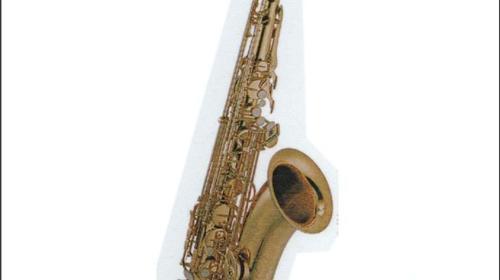 Bb-Tenor-Saxophon zur Miete