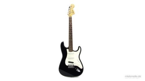 Fender E-Gitarre elektrische Gitarre