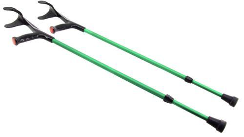 Krücken Gehhilfen Unterarm-Gehstützen