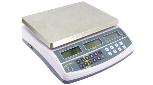 Zählwaage Inventur-Waage 6 kg – 0.1 g