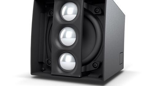 Event Musik Anlage LD Systems CURV 500 DJ-Set
