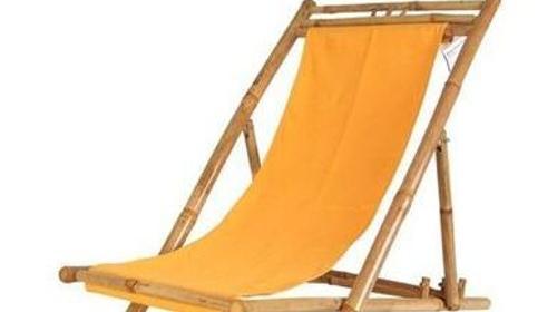 Liegestühle / Sonnenliegen / Strandliege