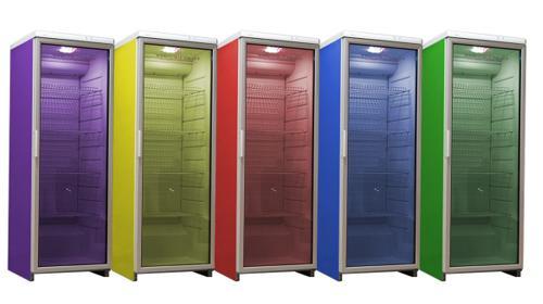 Kühlschrank Farbig Retro : Kühlschrank mieten in berlin mietmeile