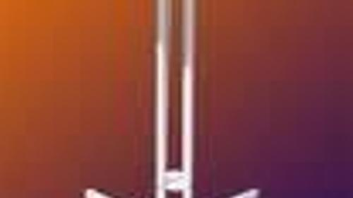 Stehtisch 80 cm Durchmesser