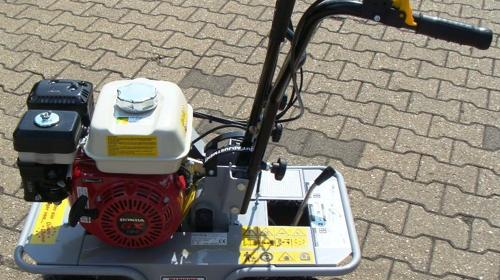 Rasenschälmaschine - Rasensodenschneider - Sodenschneider - Rasenentferner