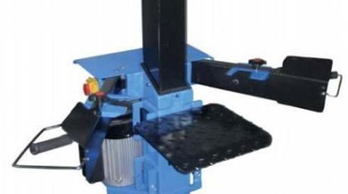 Profi-Holzspalter Basic 6T/W - Spaltdurchmesser 400 mm - Spalthub ca. 485 mm