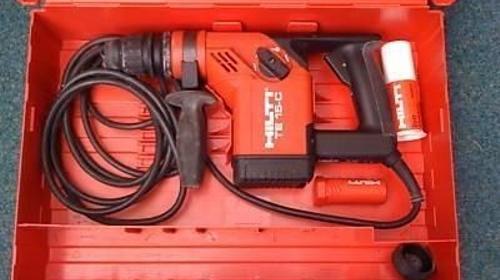 HILTI  TE 15-C Abbau - Bohrhammer  501-750Watt