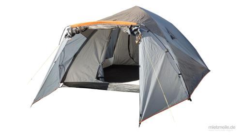 6-Personen Zelt Camping-Zelt