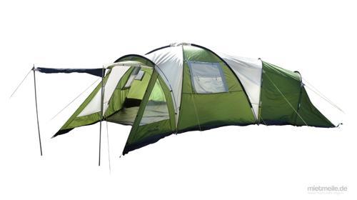 8-Personen Zelt Camping-Zelt