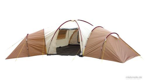 12-Personen Zelt Camping-Zelt