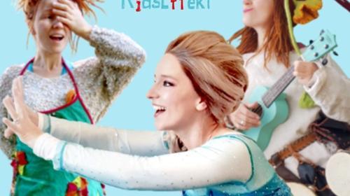 Arielle, Elsa, Ninjago, Ritter & Freunde, Mottopartys Aller Art für Kindergeburtstage. Kinderanimation mit KidsEffekt