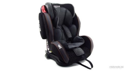 Kindersitz Autositz Isofix Gr 1 2 3