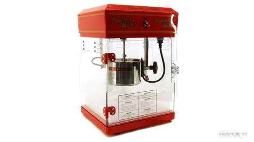 Profi Popcorn-Maschine Popcorn Automat
