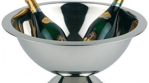 Champagnerkühler Weinkühler Flaschenkühler Kühler